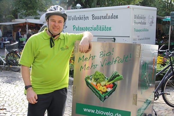 Biokiste Karlsruhe